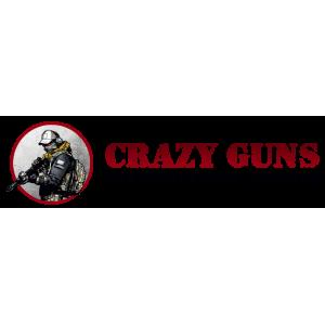 CRAZY GUNS
