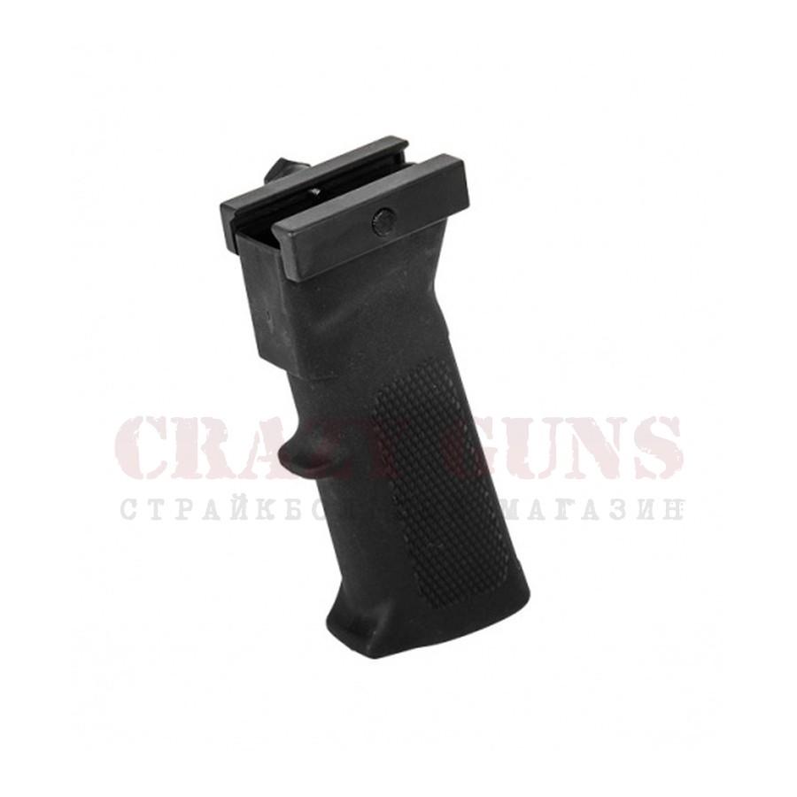 Рукоятка передняя Cyma на RIS-цевье для MP5 (C.68)