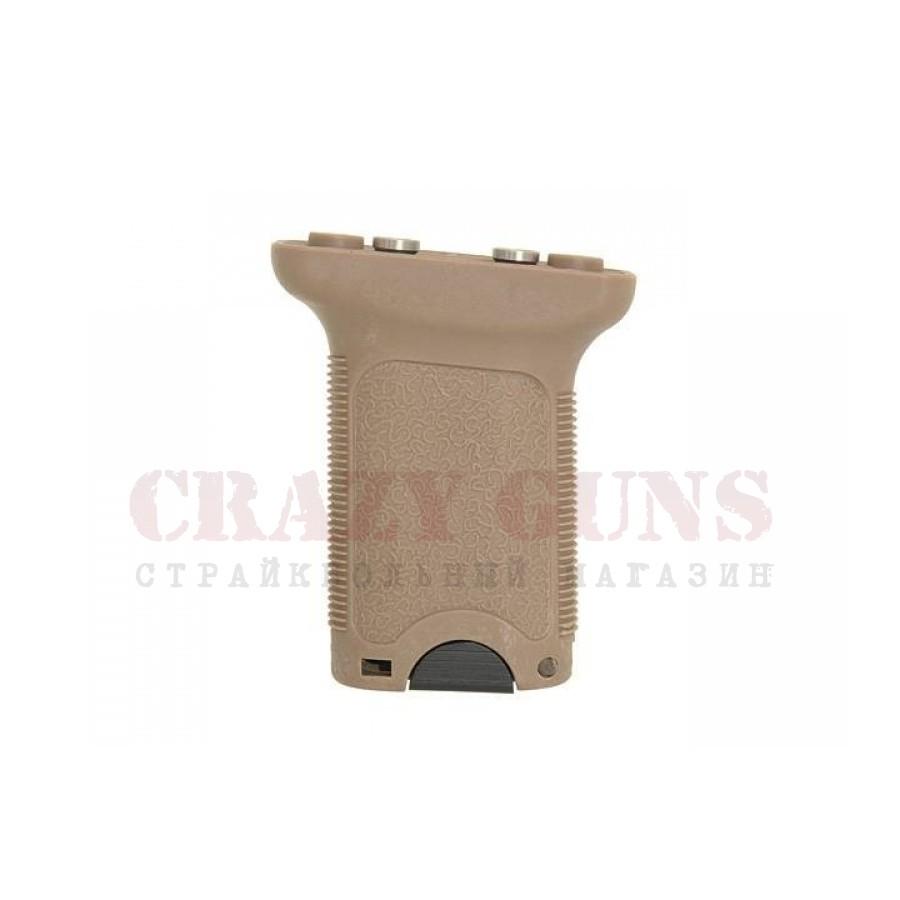 FMA Рукоятка BCM GunFighter Grip, Keymod, DE (TB1119-DE)