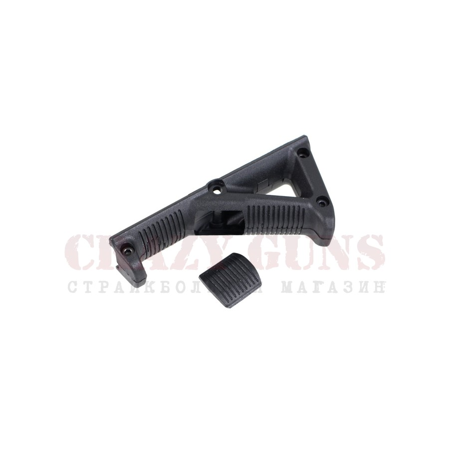 Wosport Рукоятка Magpul Angled Foregrip 2, BK (EX1509BK)