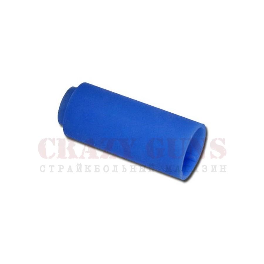 РЕЗИНКА хоп-ап голубая силиконовая 70' SHS AHU-0006