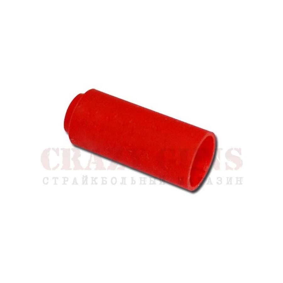РЕЗИНКА хоп-ап красная силиконовая 60' SHS AHU-0005