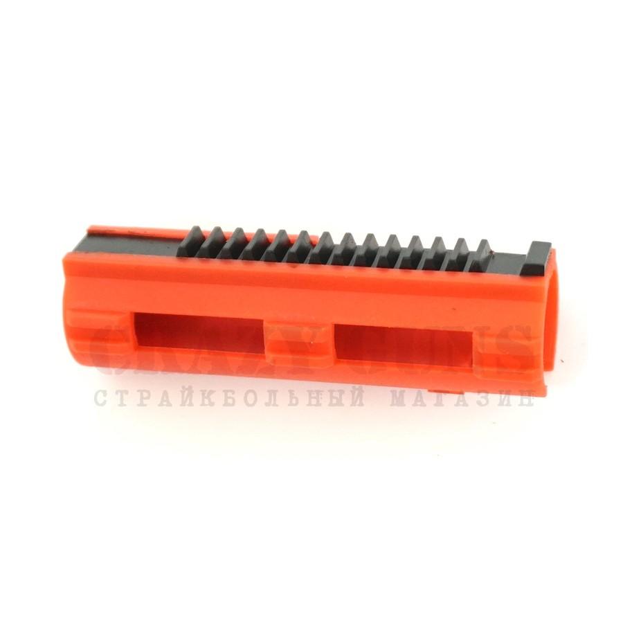 ПОРШЕНЬ полнозубый 14 стальных зубьев, SHS TT0100