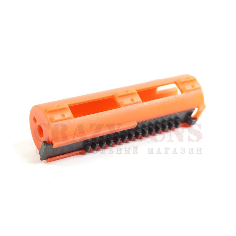 ПОРШЕНЬ полузубый 14 стальных зубьев, SHS TT0062