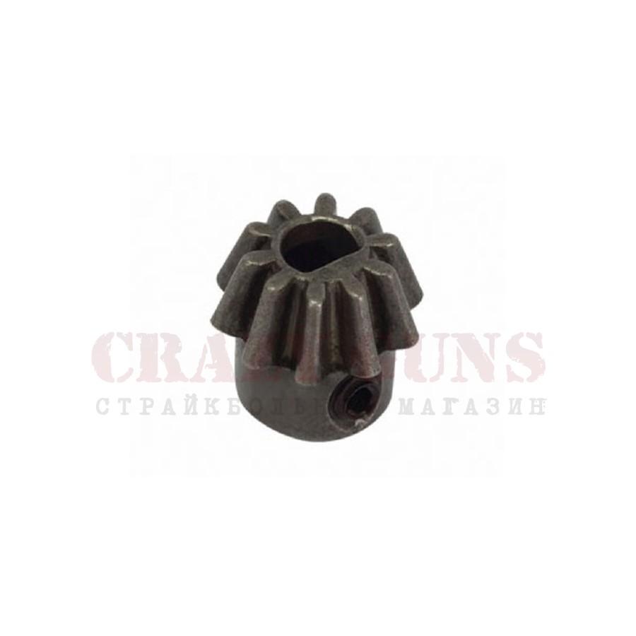 ШЕСТЕРНЯ D type pinion gear CNC Steel SHS CL5004