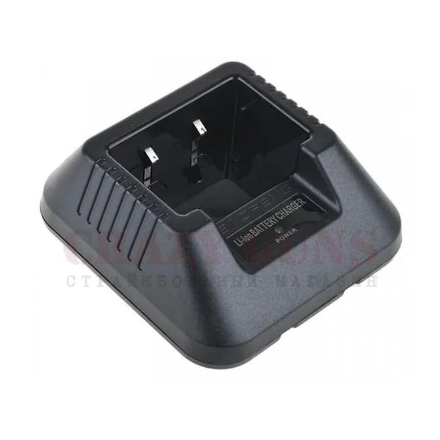 Зарядное устройство - стакан для UV-5R без блока питания!