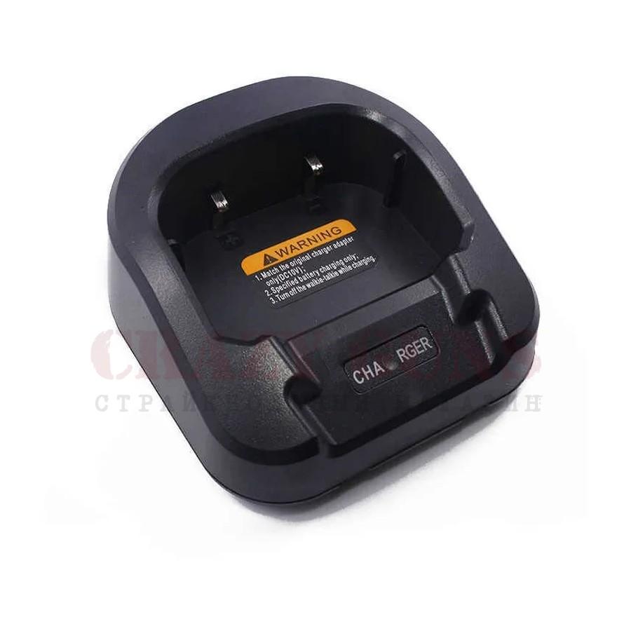 Зарядное устройство - стакан для UV-82 без блока питания!