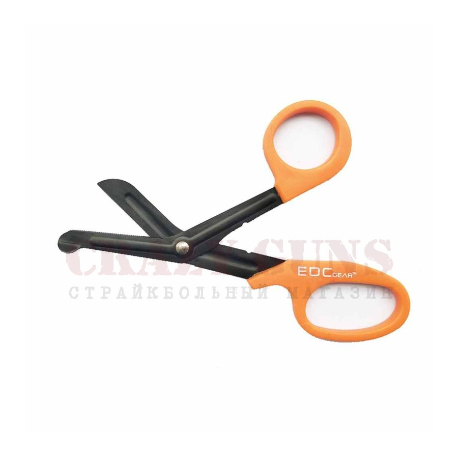 НОЖНИЦЫ Rescue scissors AS-TL0043OR