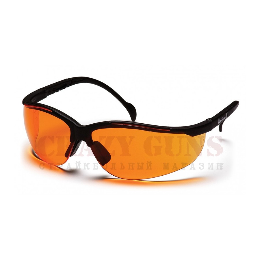 Очки Pyramex Venture 2 SB1840S (оранжевые)