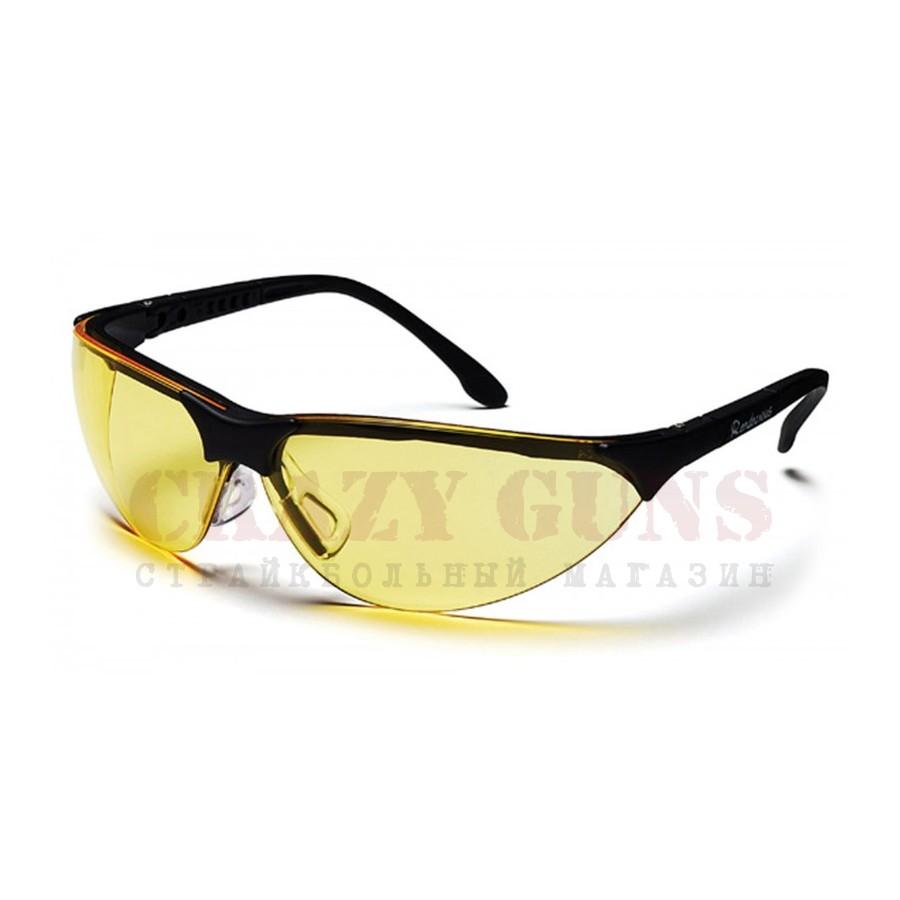 Очки Pyramex Rendezvous SB2830S (желтые)