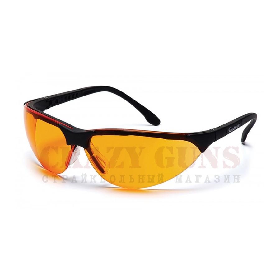 Очки Pyramex Rendezvous SB2840S (оранжевые)