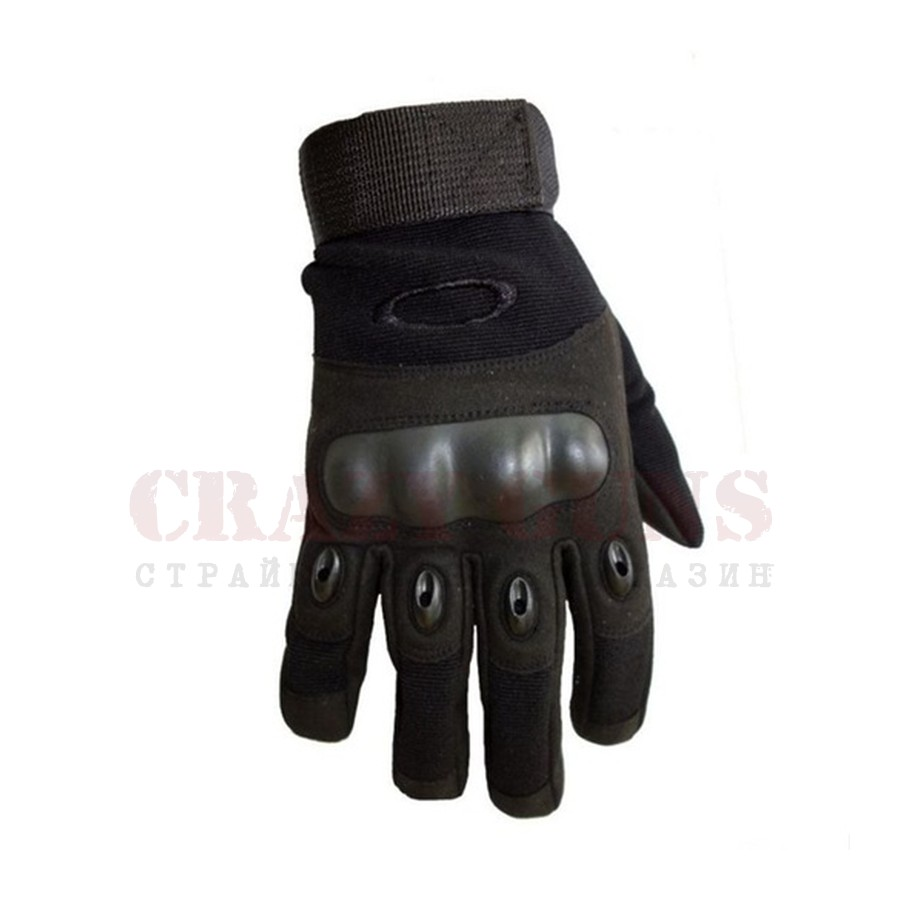 Перчатки Oakley csa Black. XL