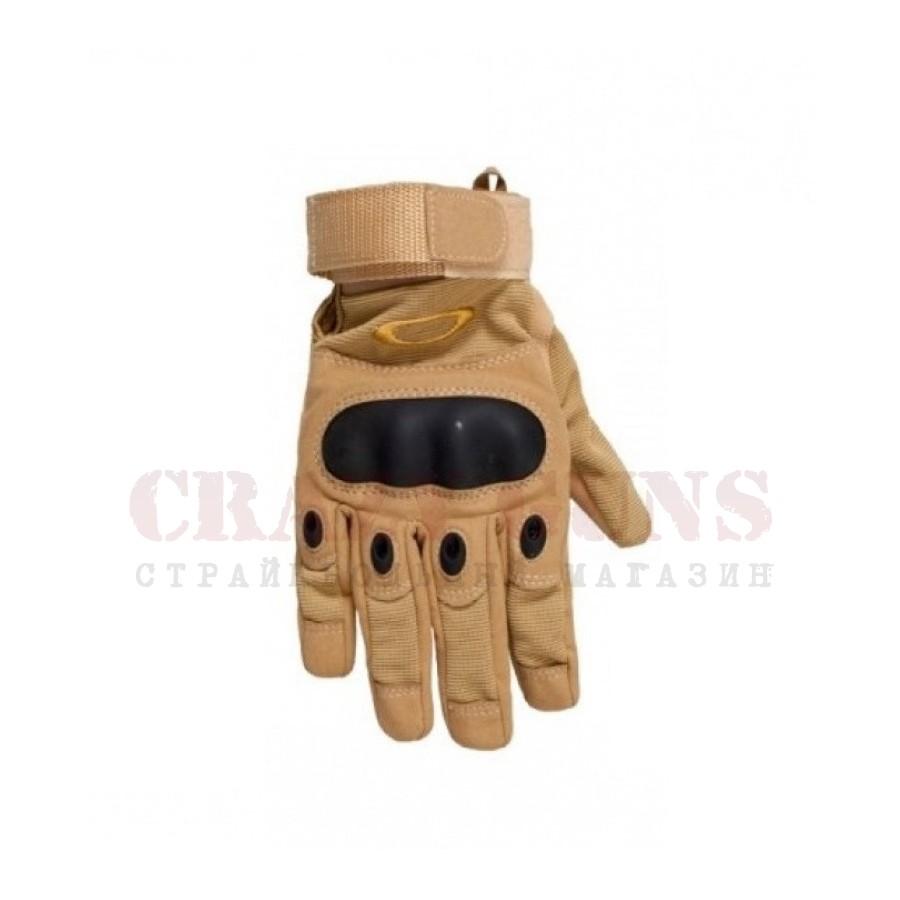 Перчатки Oakley csa Tan. XL