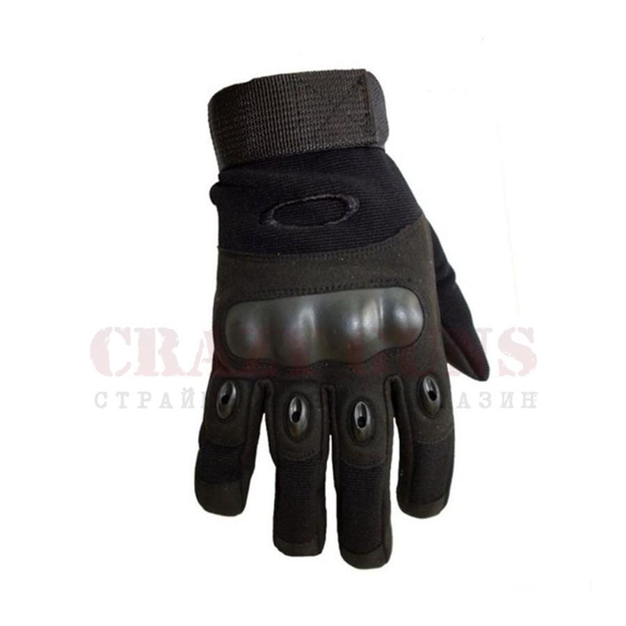 Перчатки Oakley csa Black. XXL