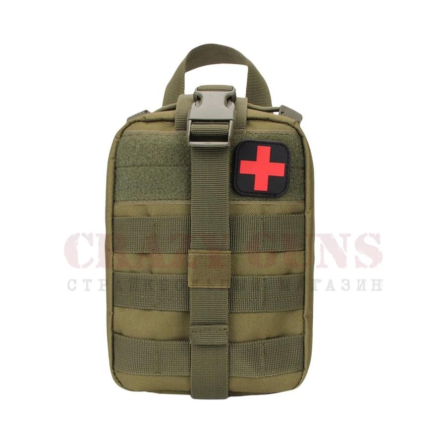 ПОДСУМОК EMT Molle Medic IFAK 21X15X11cm AS-BS0095OD