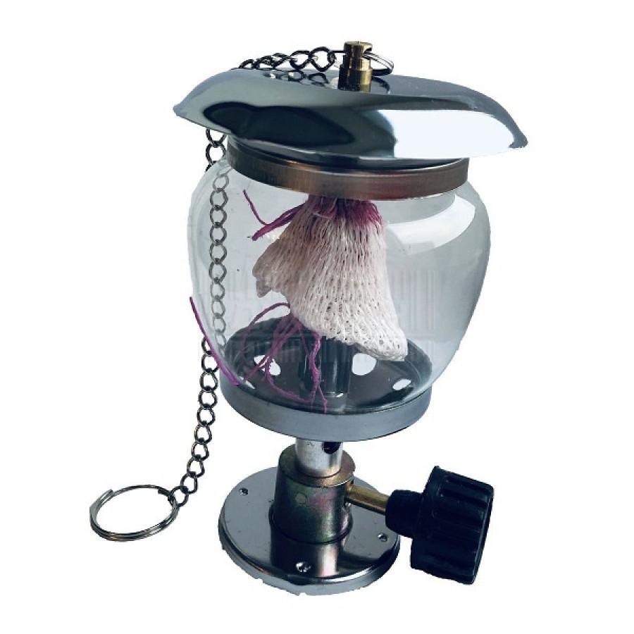 Лампа газовая портативная