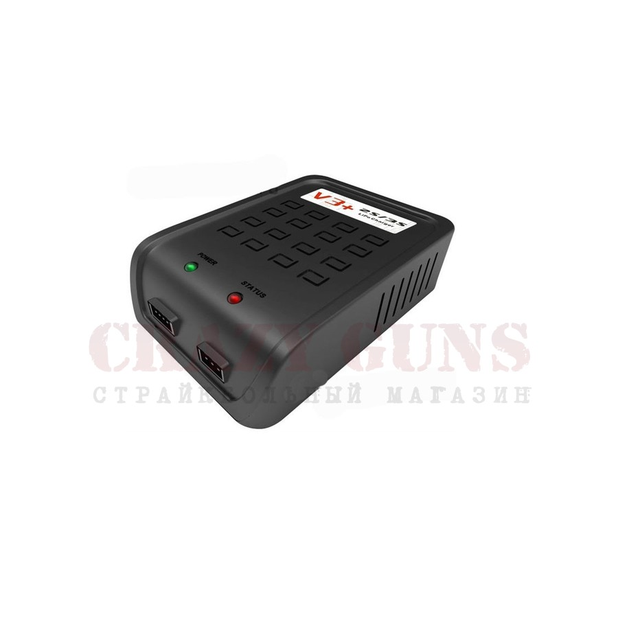 Зарядное устройство V3 Balance charger for 2S/3S LIPo/LIFE