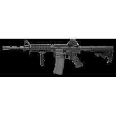 АВТОМАТ ПНЕВМ. G&G TR16 R4 Carbine, body - metal (130-140 m/s) TGR-016-R4C-BBB-NCM