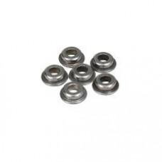 ВТУЛКИ стальные 7mm без смазочных каналов SHS ZT0024