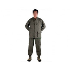 КОМПЛЕКТ US Army BDU OLIVE, AS-UF0002OD