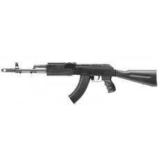 АВТОМАТ ПНЕВМ. G&G RK-103 EVO AEG, (140-150m/s) пластик, черный, модель - TGK-103-EVO-BBB-NCM