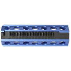 ПОРШЕНЬ полузубый 14 зубьев Aluminum CNC SHS TT0090-BL