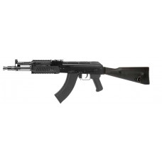АВТОМАТ ПНЕВМ. G&G RK-104 EVO AEG, (140-150m/s)  пластик, черный, модель - TGK-104-EVO-BBB-NCM