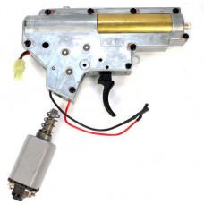 ГИРБОКС в сборе CYMA MP5 CM03