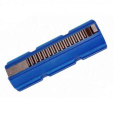 ПОРШЕНЬ полнозубый 14 стальных зубьев, половинный последний зуб, SHS TT0050