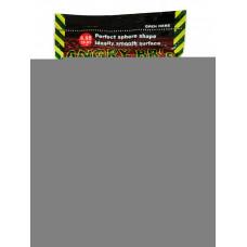 Шарики ТРАССИРУЮЩИЕ ANGRY BBs® 0,25 (ЗЕЛЕНЫЕ, 1кг. пакет) (групповая тара 20 пакетов) AG-025TRG