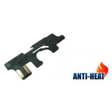 СЕЛЕКТОРНАЯ ПЛАТА GUARDER для МP5 (Anti-Heat Selector plate) GE-07-13