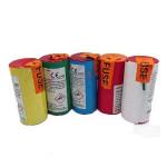 Дым цветной Триплекс 60 сек (белый) TRW