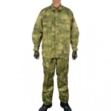КОМПЛЕКТ US Army BDU МОХ, AS-UF0002AF