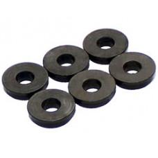 ВТУЛКИ стальные 8mm CNC SHS ZT0036