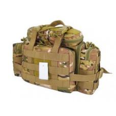 СУМКА ПОЯСНАЯ Military WS20074CP