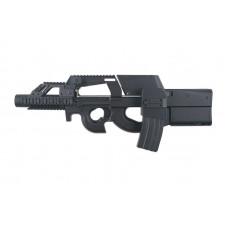 АВТОМАТ ПНЕВМ. CYMA FN P90, AEG, металл, пластик CM060H