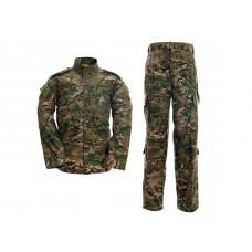 КОМПЛЕКТ US Army ACU V2 MULTICAM, AS-UF0001CP