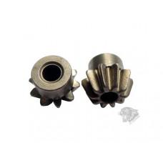 ШЕСТЕРНЯ МОТОРНАЯ O Shaped (Powder Metallurgy) Enhanced Motor Pinion ZCAIRSOFT CL-30