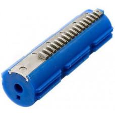 ПОРШЕНЬ полузубый 15 стальных зубьев, SHS TT0038