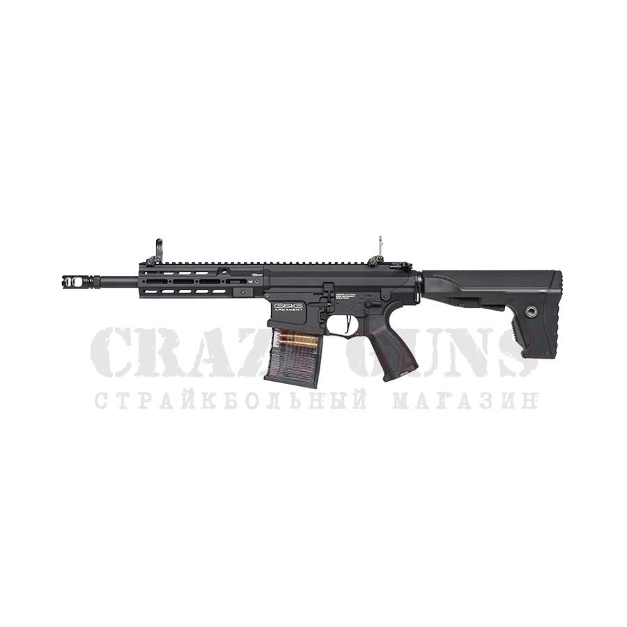 АВТОМАТ ПНЕВМ. G&G TR16 SBR 308 Mk1, body - metal (125-135 m/s) G2H-016-MK1-BNB-NCM